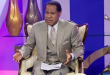 SABBATH – PASTOR CHRIS OYAKHILOME.