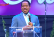 HE'S CHOSEN YOU – PASTOR CHRIS OYAKHILOME.