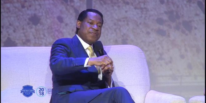 SINCERITY ISN'T RIGHTEOUSNESS – PASTOR CHRIS OYAKHILOME.