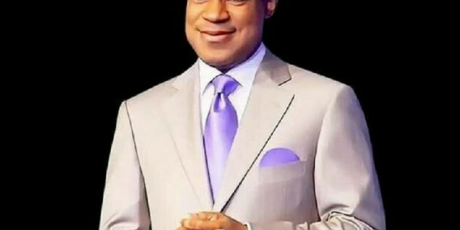 FULFIL YOUR CALLING IN THE GOSPEL – PASTOR CHRIS OYAKHILOME.