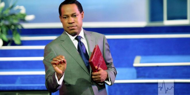 NEVER CRITICIZE SOMETHING YOU DESIRE! – PASTOR CHRIS OYAKHILOME.