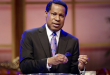 OUR MONTH OF REFLECTION – PASTOR CHRIS OYAKHILOME.