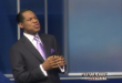 BIBLE SEMINAR – PASTOR CHRIS OYAKHILOME.