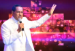 WORDS OF THE SPIRIT BY REV. (DR.) CHRIS OYAKHILOME & REV. RAY.