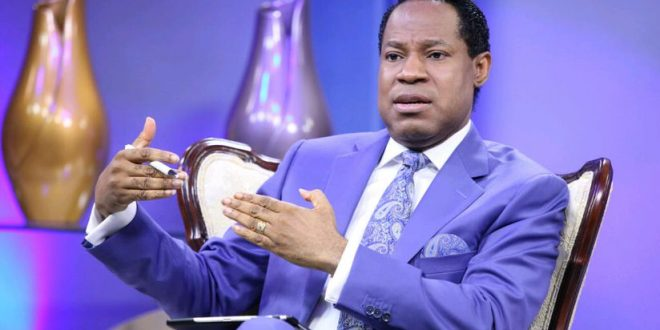 INVEST YOUR TIME IN SPIRITUAL THINGS – PASTOR CHRIS OYAKHILOME.