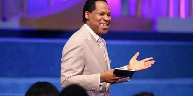 FIGHT THE GOOD FIGHT OF FAITH – PASTOR CHRIS OYAKHILOME. PRT6.