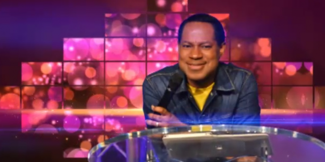 "WE'RE MORE THAN ""BELIEVERS"" – PASTOR CHRIS OYAKHILOME."